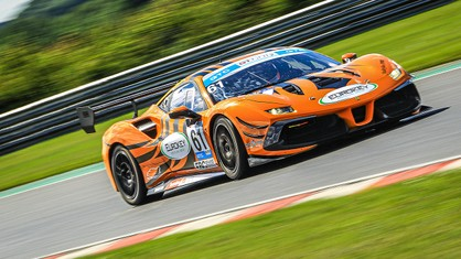 The last round of the GT Cup Championship season scheduled for Donington Park this weekend will feature the one-hundredth race in a story that began in November 2007 at Snetterton.