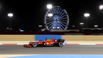 The Bahrain Grand Prix provided Scuderia Ferrari Mission Winnow with a first indication of the quality of the work carried out over the winter, both in terms of the car itself and how the team worked.