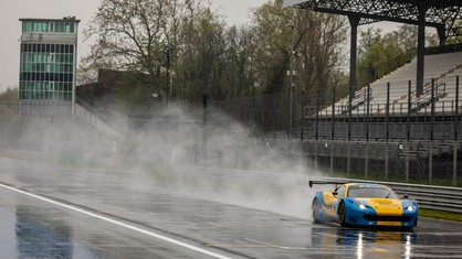 After kicking off the season in Virginia, Club Competizioni GT travelled to Monza for the second round of 2021.