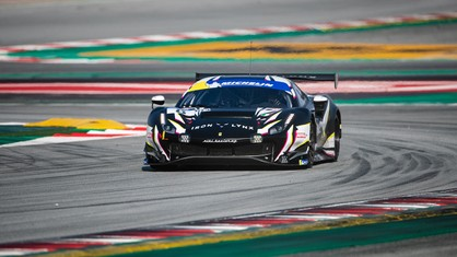 Le Mans Cup – Iron Lynx and Mastronardi to defend Le Mans Cup title
