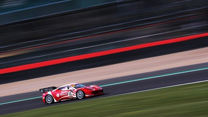 With one overall victory and two wins in the INV and class 3 categories, Ferrari left the Snetterton circuit - home to the second weekend of the Britcar Endurance Championship - as the cars to beat.