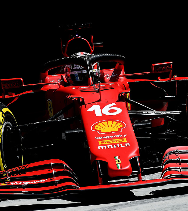The Formula 1 World Championship is back on track this weekend at Le Castellet's Paul Ricard Circuit in the shape of the seventh round of the season, the French Grand Prix.