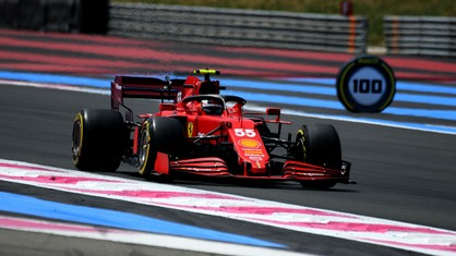 In the second free practice session for the Spanish Grand Prix, Charles Leclerc and Carlos Sainz completed 23 and 24 laps respectively, setting the fifth and eighth fastest times.