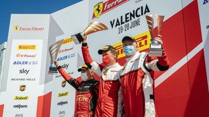 We have gathered the thoughts of the drivers who, alongside winners Christian Kinch and Joakim Olander, were protagonists of the spectacular second round of the Coppa Shell.
