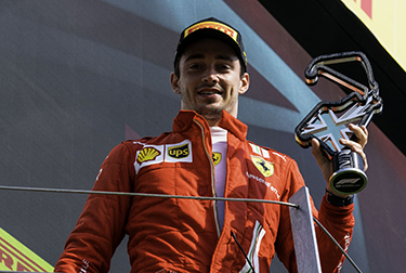 On a track that, on paper, should not have suited the SF21, the team came away with its biggest points haul of the season courtesy of a second place for Charles and a sixth for Carlos.