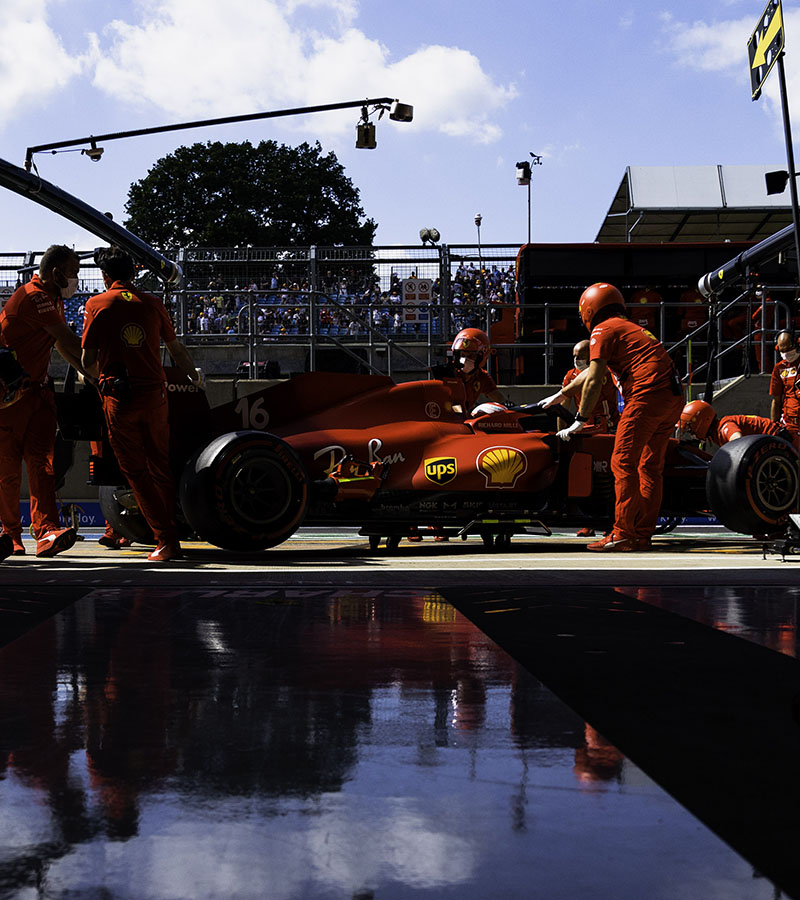 The Formula 1 World Championship arrives in Hungary for its eleventh round, marking the mid-point of the season