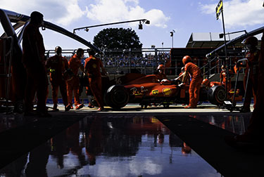 The Formula 1 World Championship arrives in Hungary for its eleventh round, marking the mid-point of the season.