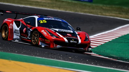 The Sprint Series of the Italian GT Championship is back this weekend with the third round of the season at the Enzo and Dino Ferrari circuit in Imola.