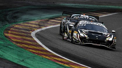 After its extraordinary victory in the 24 Hours of Spa-Francorchamps, the #51 Iron Lynx Ferrari 488 GT3 arrives at the 3 Hours of Nürburgring on top of the GT World Challenge Europe powered by AWS team and driver standings.