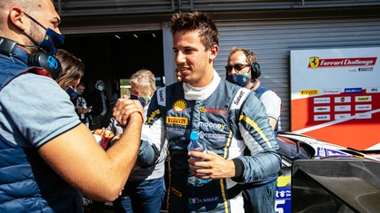 It was no easy feat to revive his title ambitions after two races without a win.