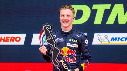 After Spielberg, Liam Lawson enjoyed another memorable weekend at Assen, with the Red Bull AF Corse driver taking the championship lead.