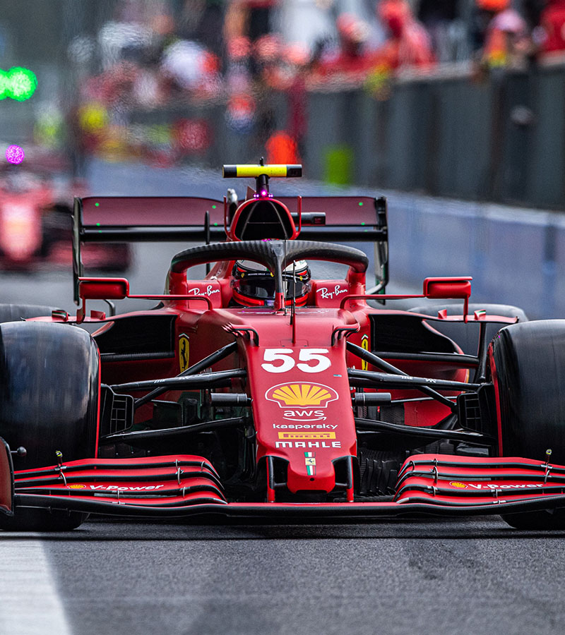 Russian Grand Prix – Racing on the shores of the Black Sea
