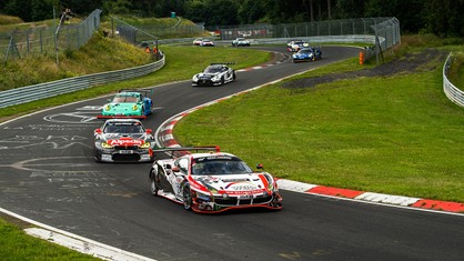 The 53rd edition of the ADAC Barbarossapreis is the eighth and penultimate round of the Nürburgring Endurance Series (NLS).