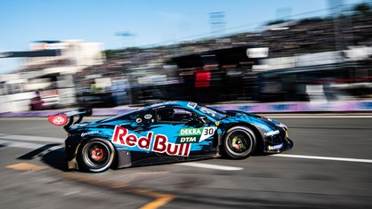 A disappointing finish cannot erase a DTM debut season that was nonetheless positive.