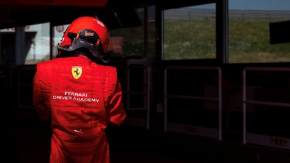 The final evaluation and selection stage of the Ferrari Driver Academy's Scouting World Finals starts today, featuring four talented youngsters from various parts of the world.