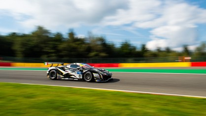 Le Mans Cup – Iron Lynx bids for the Le Mans Cup drivers' title at Portimão