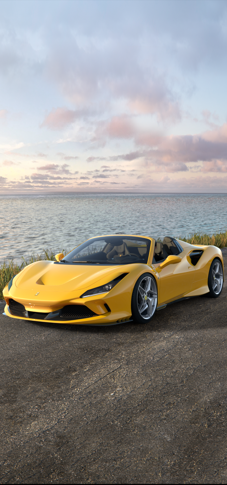 Ferrari F8 Spider: the evolution of the species