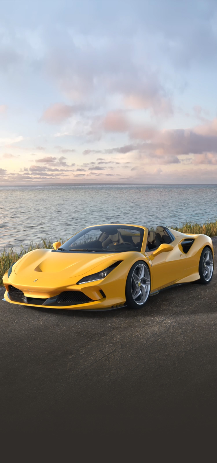 Ferrari F8 Spider: the evolution of the species - Ferrari.com