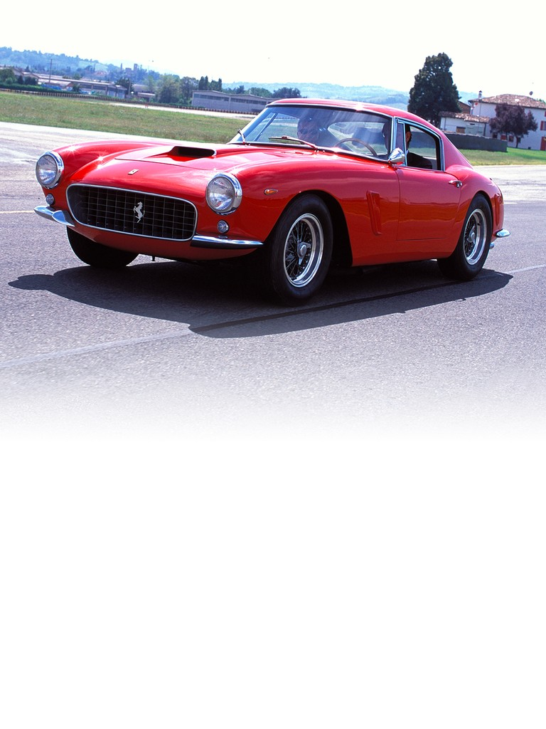 Presented in Paris in October 1959, the short-wheelbase Ferrari 250 GT Berlinetta epitomised the ideal road racer.