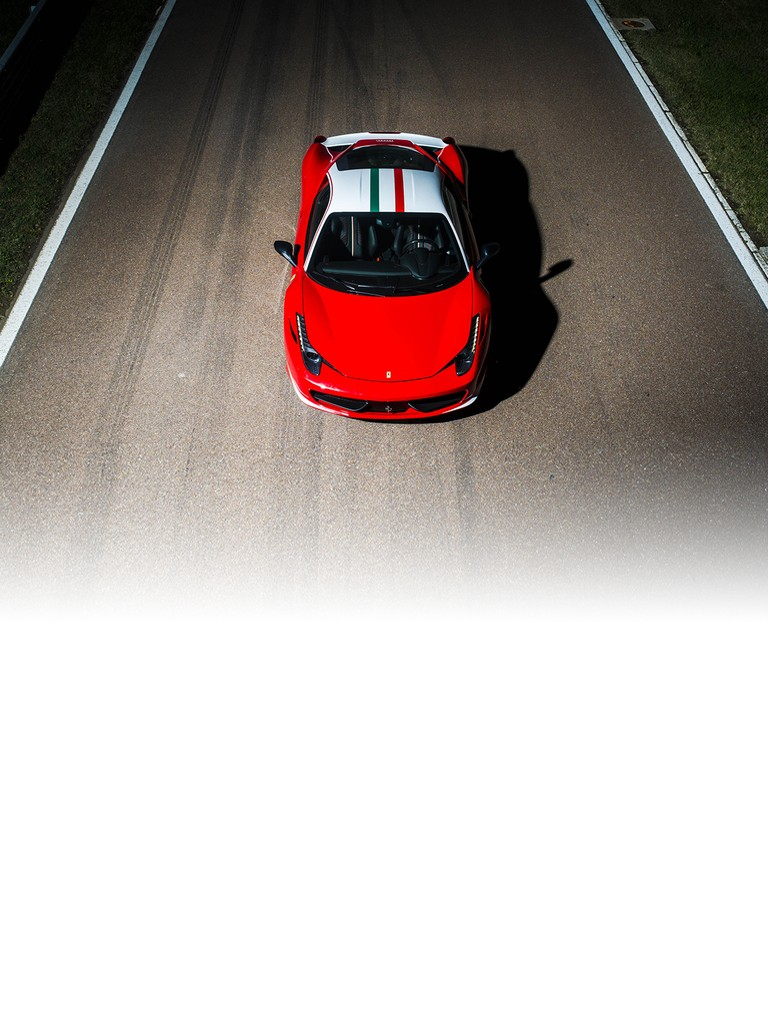 The Ferrari 458 Italia continues to go from strenght to strenght and has garnered over 30 international awards in its career.