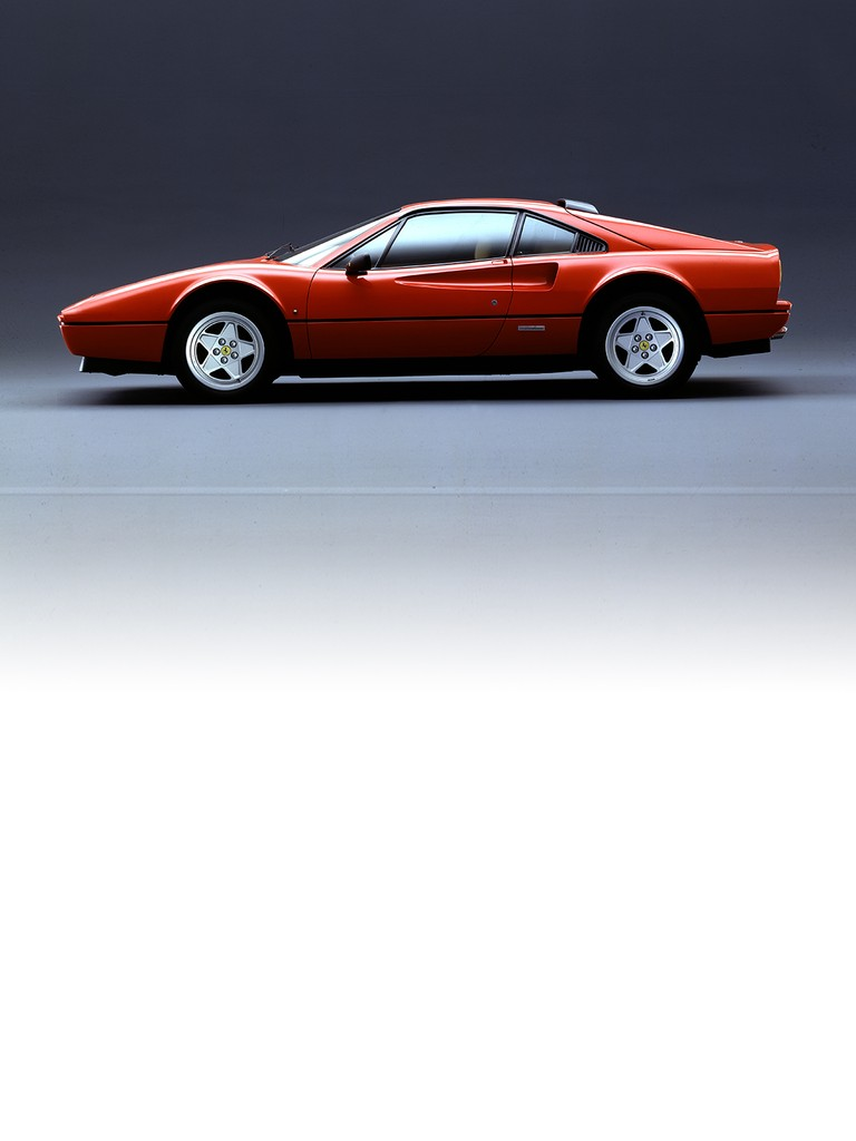 The 308 series had won universal acclaim from both customers and critics, and its natural evolution continued with the Ferrari 328 GTB, a berlinetta fitted with the new 3.2-litre version of the V8.