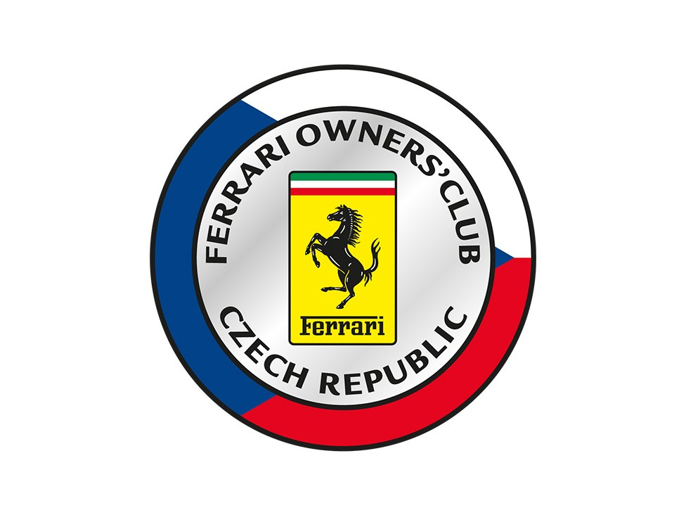 The official Ferrari Owners' Club Czech Republic was founded in 2008