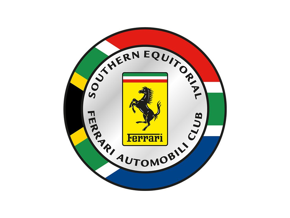 Welcome to the Southern Equitorial Ferrari Automobili Club page