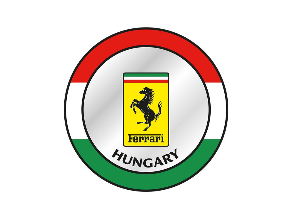 In the past decades several Ferrari clubs have been founded in Middle-Eastern Europe supported by the factory and since 2010 the Hungarian owners have also belonged to this privileged family.