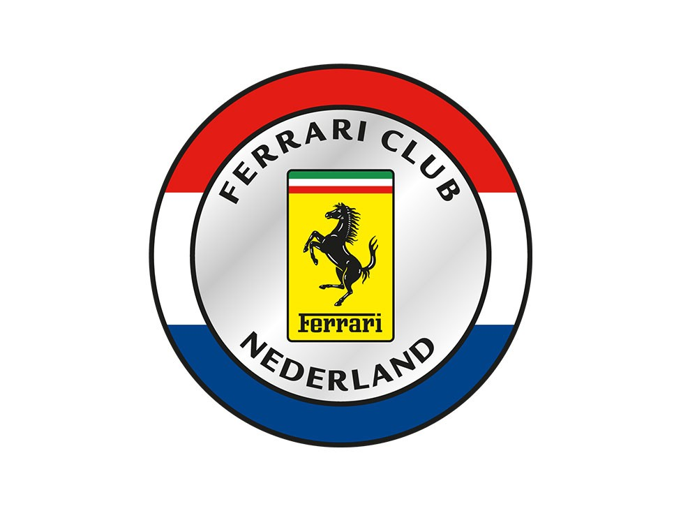 The Ferrari Club Nederland (FCN) was founded in 1983 with the objective to bring Ferrari-owners and enthusiasts together.