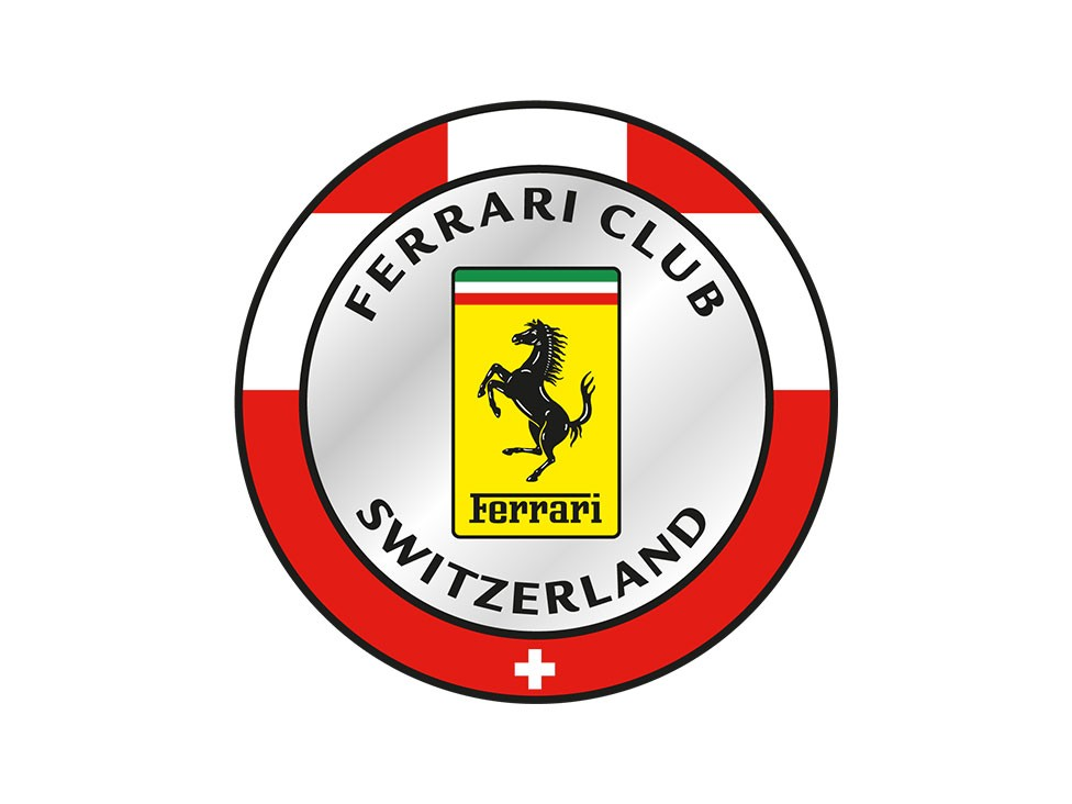 Officially founded on May 17th 2001, the Ferrari Club Switzerland is recognised and supported by both Ferrari Suisse and Ferrari S.p.A.