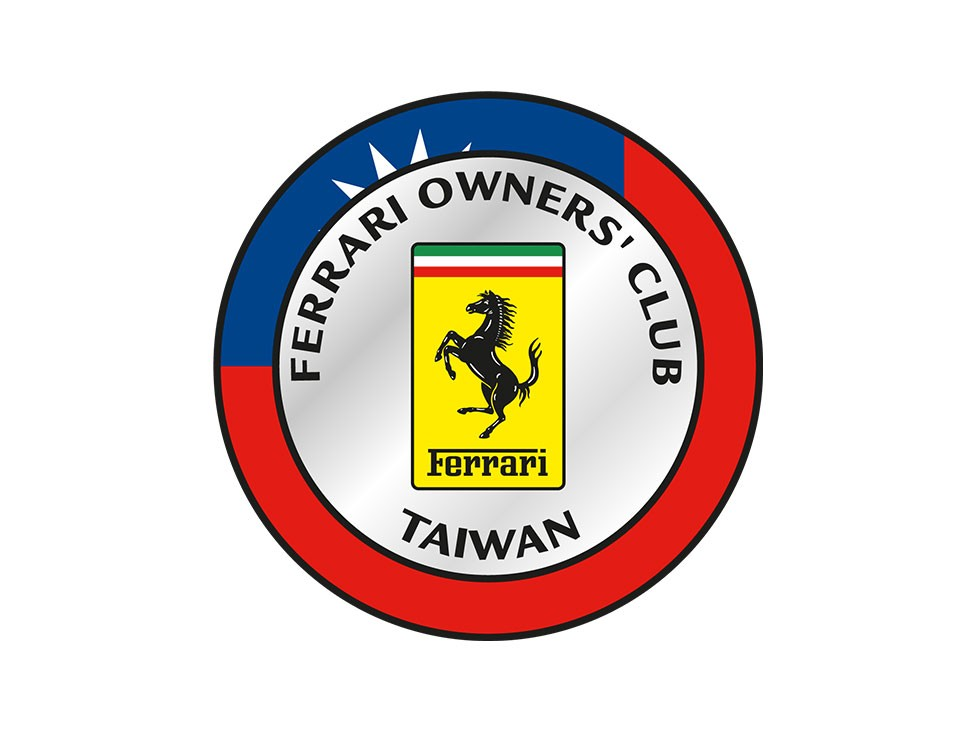Ferrari Owners' Club Taiwan was founded officially in 2015.
