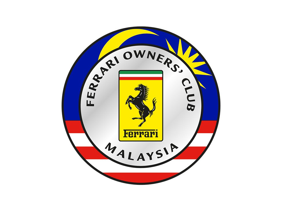 Ferrari Owners Club Malaysia is proud to represent Ferrari Spa as the platform for Malaysian Ferrari owners