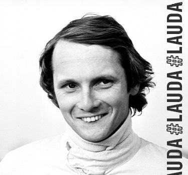 Andreas Nikolaus Lauda and the Scuderia Ferrari had a profound relationship, a happy and sometimes controversial liaison