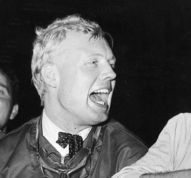 Scuderia Ferrari Hero: Mike Hawthorn, one of the greatest talents in motor racing