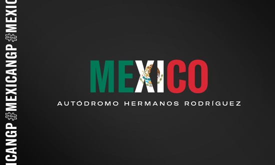Scuderia Ferrari Mexico City 2020