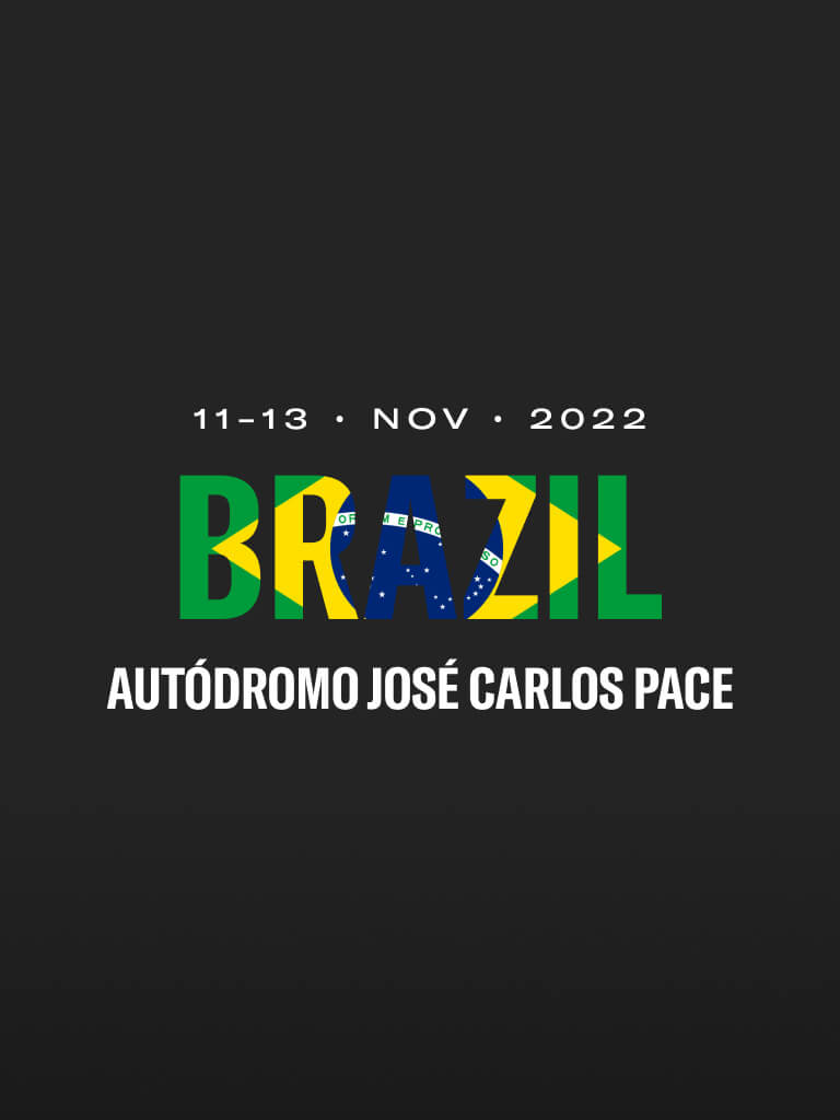Scuderia Ferrari in Interlagos: 2020 Brazilian GP