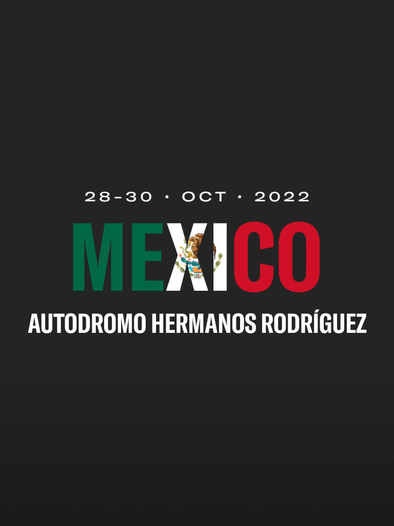 Scuderia Ferrari in Mexico City: 2020 Mexican GP