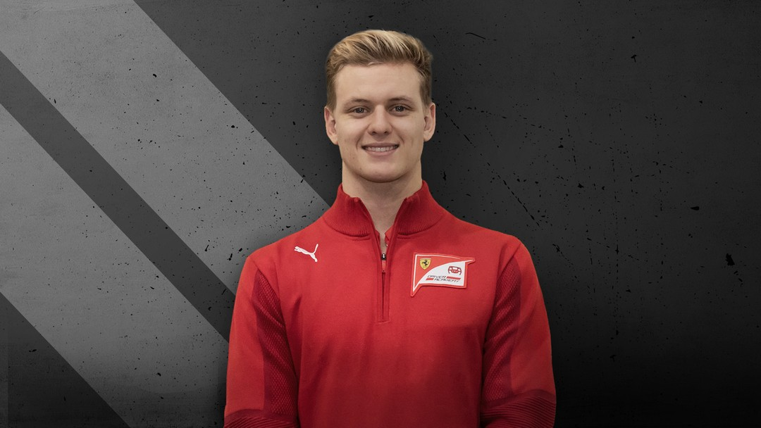 It Looks Highly Unlikely That Ferrari Will Pair Mick Alongside Leclerc