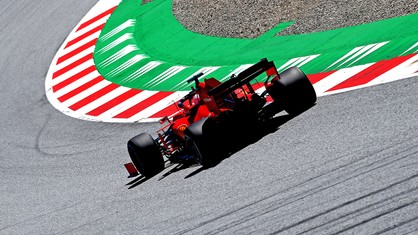 In the second 90 minutes of free practice, Charles Leclerc and Sebastian Vettel continued to evaluate the updates the team has brought for this race.