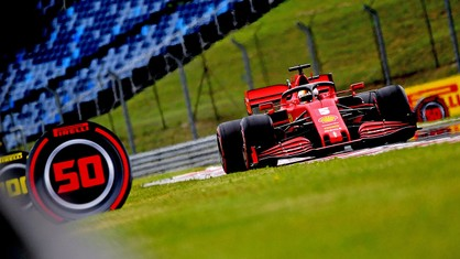 Scuderia Ferrari had a reasonable Saturday in Hungary, taking into account how the last two weekends in Austria had gone.