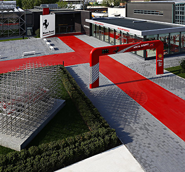 Museo Ferrari Maranello: home of a dream