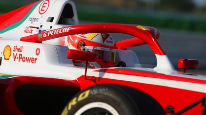 Two wins and first and third places in the championship was the score for the Ferrari Driver Academy (FDA) after the first round of the European Formula Regional championship at the Misano World Circuit Marco Simoncelli.