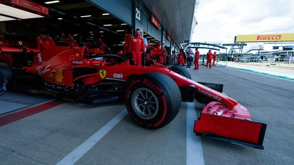 For the second time in this unusual 2020 Formula 1 World Championship, we have two races on consecutive weekends at the same track.