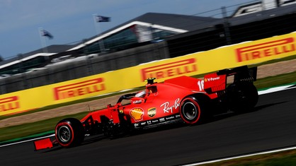 For the second time this season, the Formula 1 circus is tackling a second consecutive weekend at the same track.