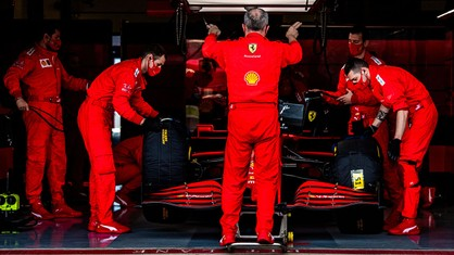 The second triple-header of this frenetic Formula 1 season comes to an end with this Sunday's 50th Spanish Grand Prix.