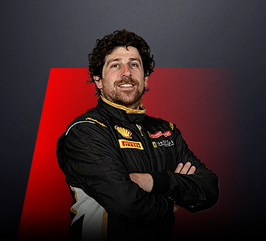 Emanuele Maria Tabacchi, driver in Ferrari Challenge Europe - Italy.