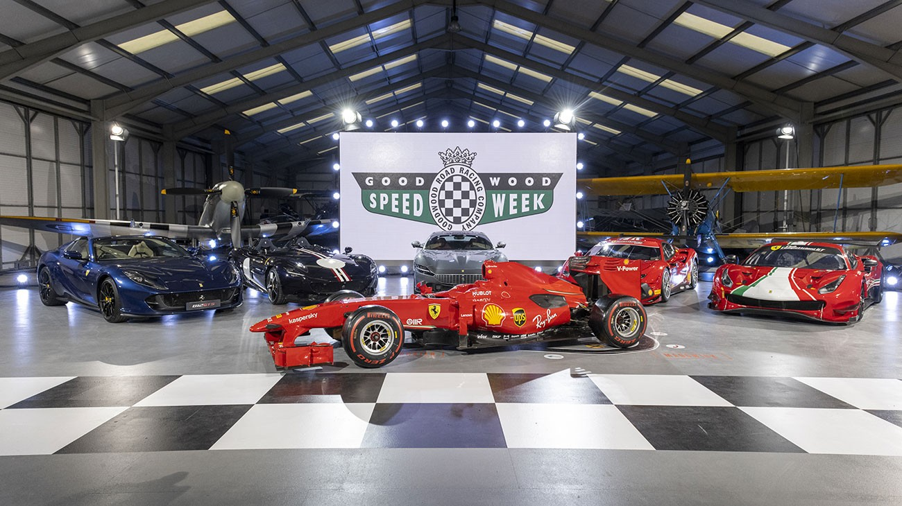 Although people will remember this as an unusual edition due to the absence of any fans in the stands, Goodwood Speedweek offered a show with few equals for racing car enthusiasts.