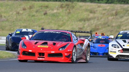 An overall fourth and third place - the equivalent of two class victories - handed the runner-up spot of the Britcar Endurance Championship final standings to SB Race Engineering, just five points shy of the leadership, as the curtain came down on the 2020 season at the Snetterton circuit.