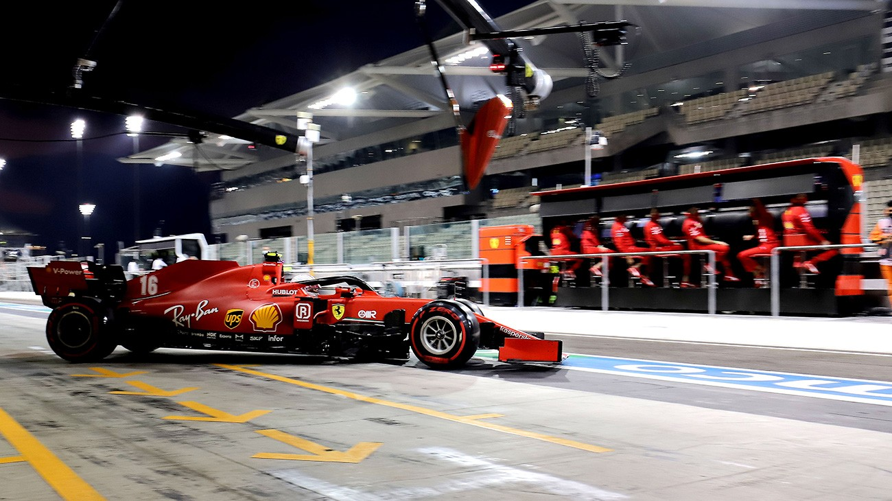 Tech Talk: technical and strategic analysis of the Abu Dhabi Grand Prix