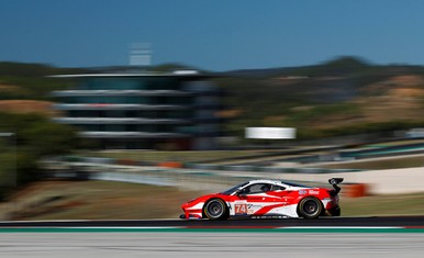 The Algarve International Circuit in Portimão, Portugal, will replace the 1000 Miles of Sebring as the season-opener for this year's FIA World Endurance Championship.